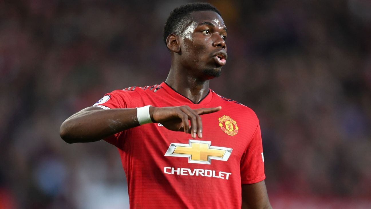 Is Man United's Paul Pogba better off at Barcelona, Real Madrid, PSG or Juventus?