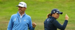European Championships: Iceland win inaugural mixed team golf