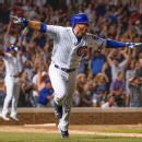 MLB -- Can Milwaukee Brewers dethrone Chicago Cubs in NL Central? 1