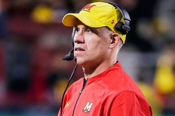 D.J. Durkin meeting, watching tape with Crimson Tide staff