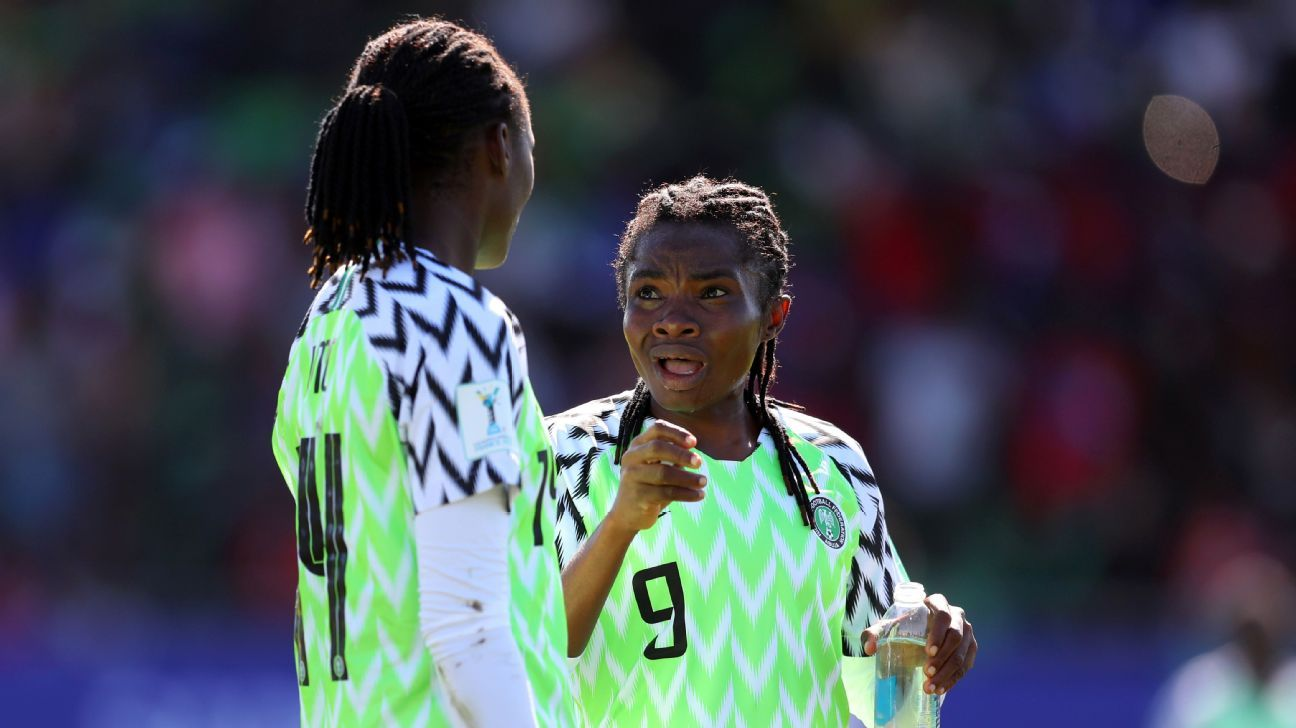 Improved performance key to Falconets progression