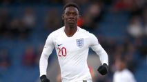 U.S. under-18s call up promising Arsenal prospect Folarin Balogun
