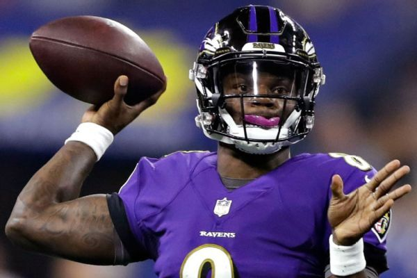 Ravens' Lamar Jackson expected to start for Joe Flacco, who won't need hip surgery