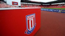 Stoke City pepper-spray incident 'justified' in 'challenging situation' - police