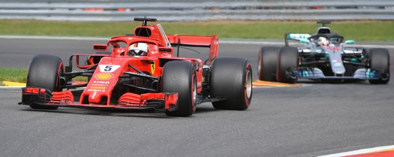 Brexit 'nightmare' will give Ferrari an F1 advantage, says Mercedes boss Toto Wolff