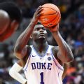 Zion on comparisons: 'I just look to be myself'