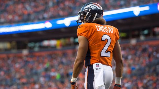 Pro Bowl spots evaporate in wake of Broncos' third straight playoff miss