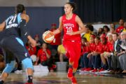 Toliver, Fowles headline WNBA All-Star reserves