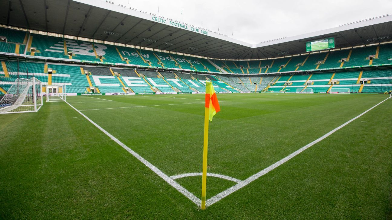 Celtic to launch investigation after five injured during Old Firm derby