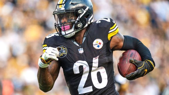 Todd Haley: Le'Veon Bell's unique style will require patience from Jets