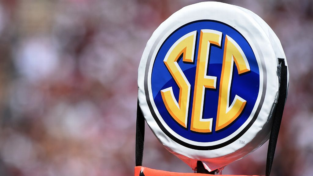 Six SEC teams ranked in preseason Coaches Poll