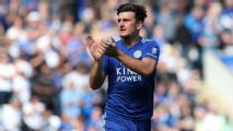 Sources: Man Utd 'miles away' from Maguire deal