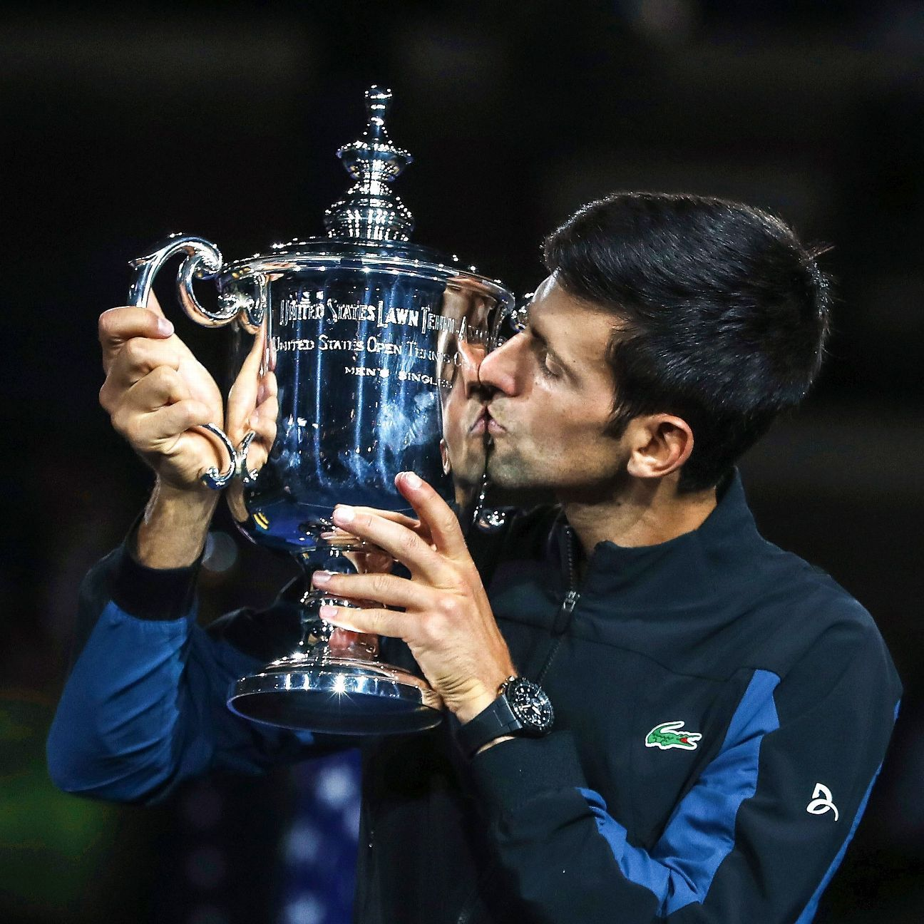 Novak Djokovic Tops Juan Martin Del Potro In Straight Sets To Win Third US Open Title