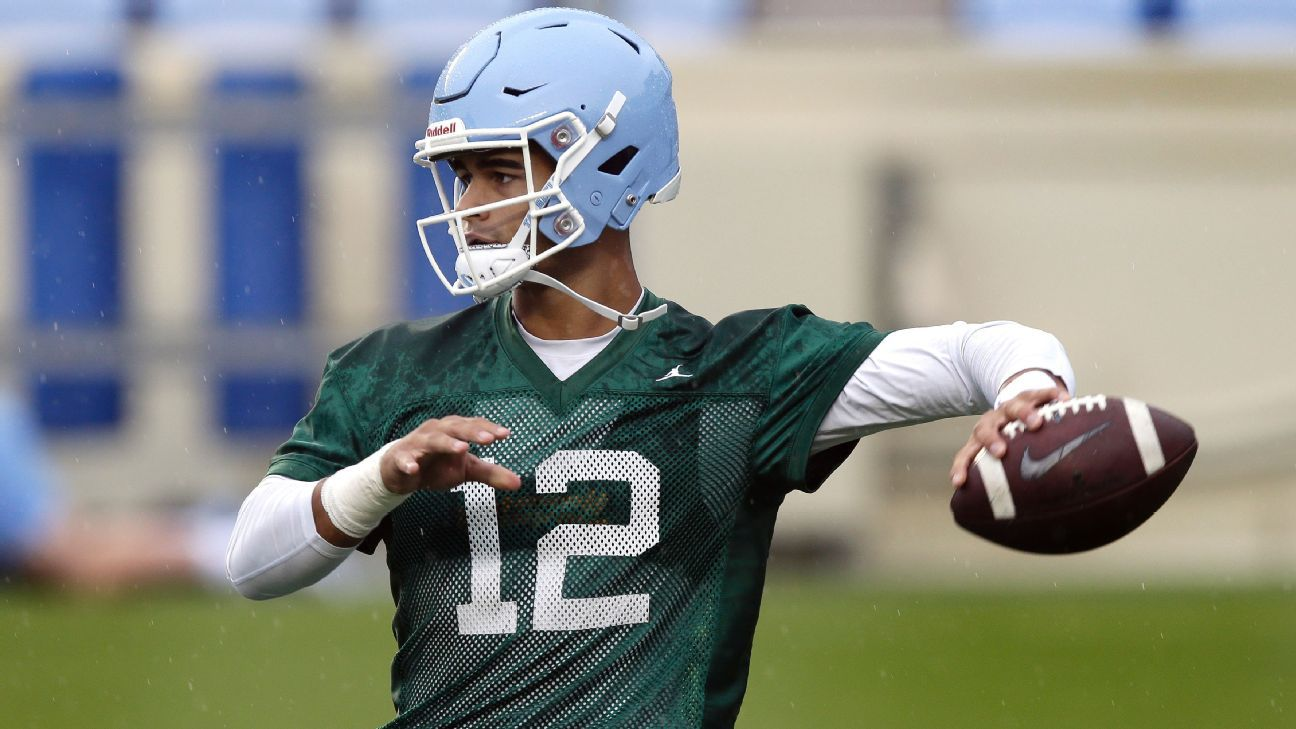 UNC players' suspensions won't be affected by game ...North Carolina Football Game Cancelled