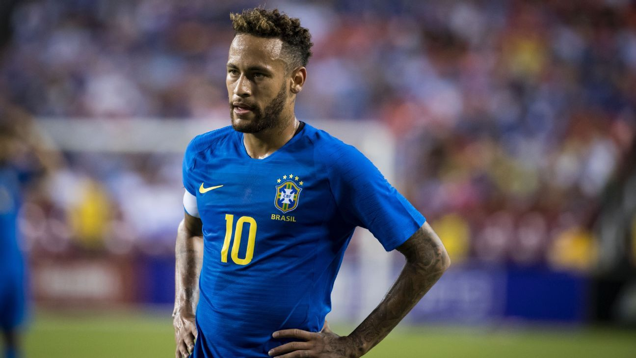 Brazil select battle-tested Copa America squad as host nation expects Selecao victory