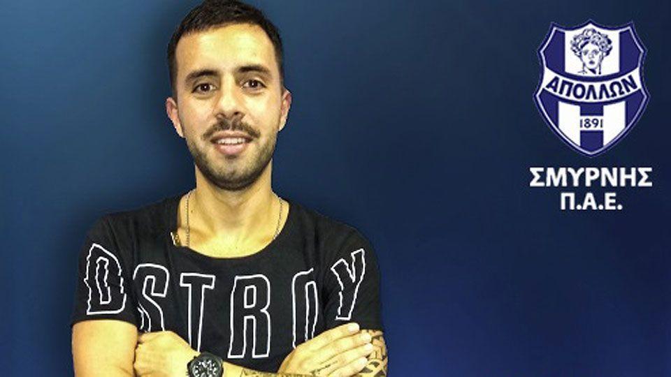 Ex-Corinthians, Defederico é anunciado em clube grego