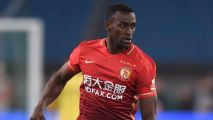 Jackson Martinez joins Portimonense on loan from Guanzghou Evergrande