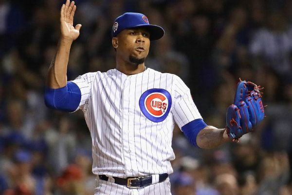 Cubs' Strop loses car, gets save on 'crazy day'