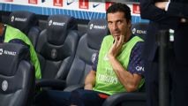 Transfer Talk: Buffon back at Juventus with front office future?
