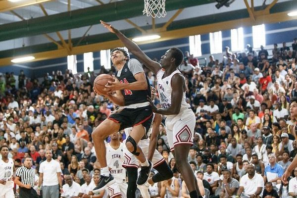 UConn signs backcourt duo James Bouknight, Jalen Gaffney for 2019