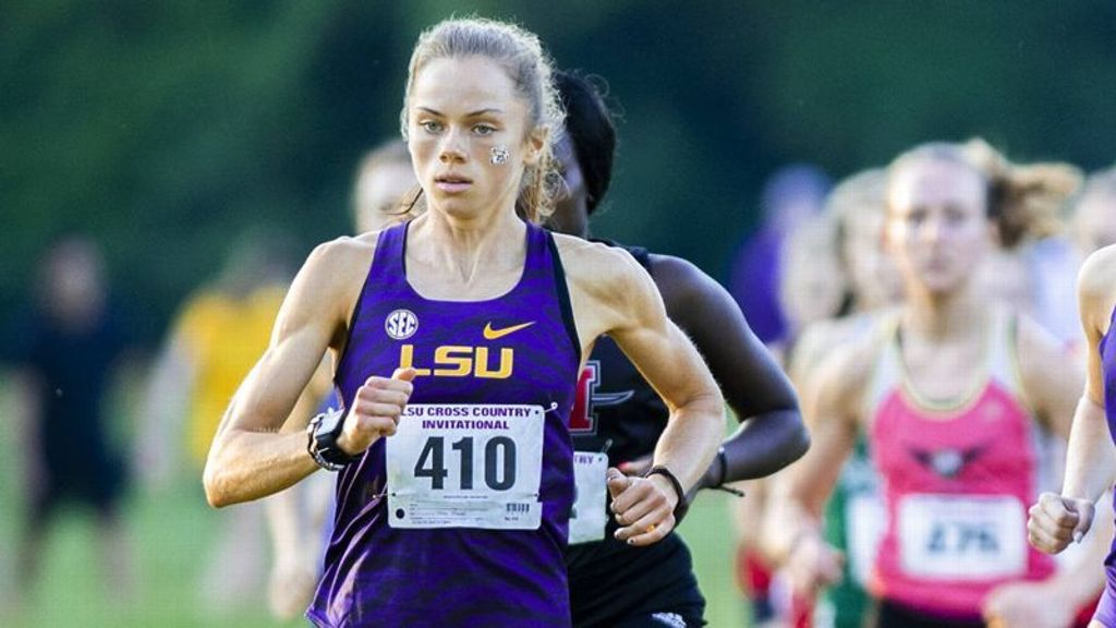 SEC Cross Country Weekly Honors