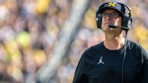 Big Ten East preview: Could this be the year for Harbaugh and Michigan?