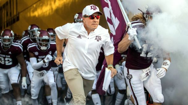 Jimbo Fisher's first year at Texas A&M: Inside a wild season