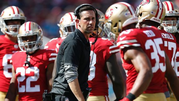Young 49ers enter important offseason as competition increases