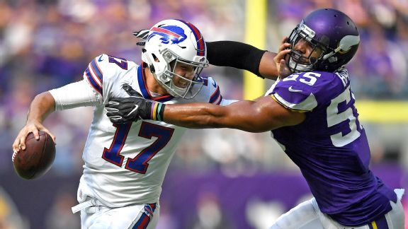 Pros and cons of Vikings using franchise tag on Anthony Barr