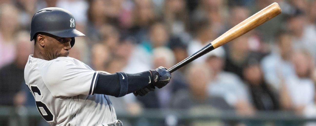 Andrew McCutchen está ansioso de jugar en estadio para bateadores de Phillies