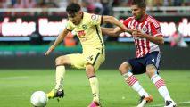 Peralta joins Chivas from Liga MX rivals America