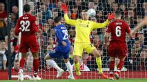 Sources: Liverpool won't sell Mignolet to Palace