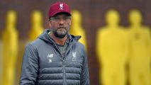 Liverpool to train at Red Star rivals ahead of Champions League clash - sources
