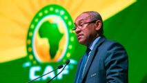 CAF strips Cameroon of Africa Cup of Nations hosting rights
