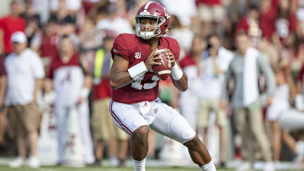 Alabama spring football preview: Tide look to regroup off title loss