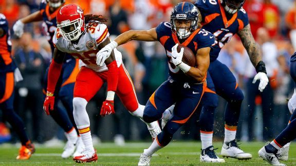 Broncos need impressive rookie class to do even more in Year 2