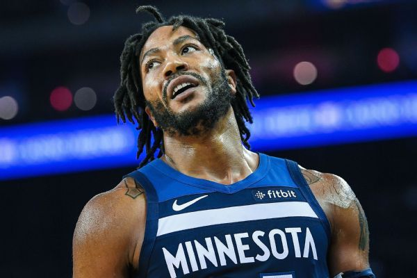 Court of Appeals panel hears argument for retrial in Derrick Rose case