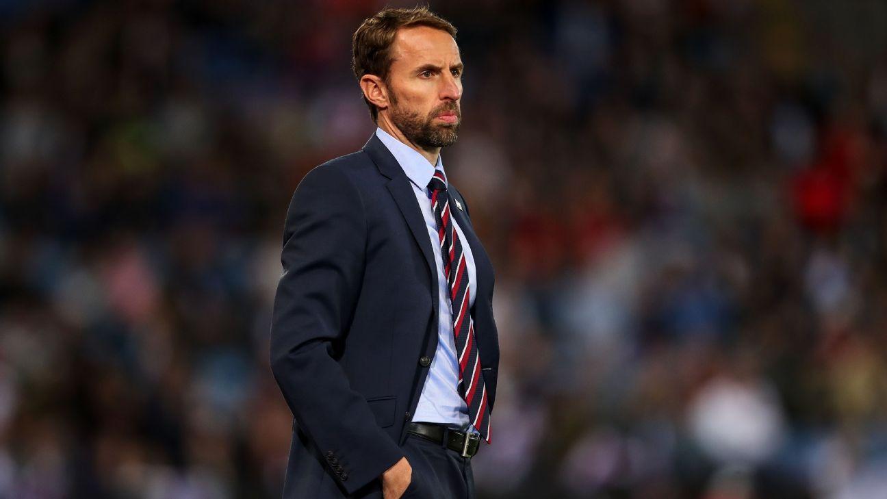 Southgate an outsider for United if Pochettino bid fails - sources