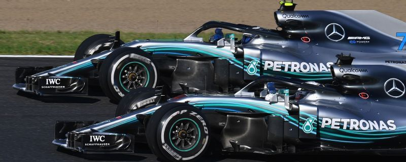 Mercedes focuses on 'mindfulness' to stay top of F1 pecking order