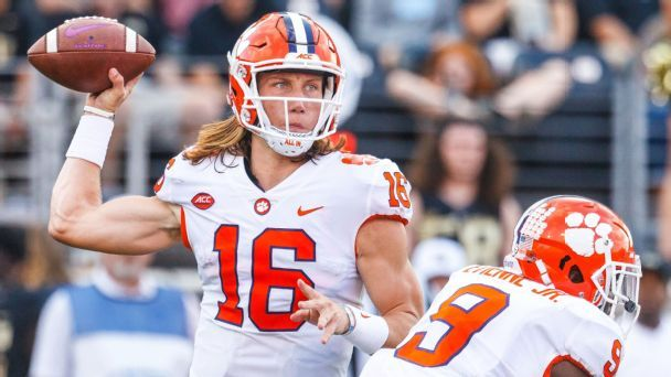 Ranking every starting QB in a bowl game by NFL draft prospects