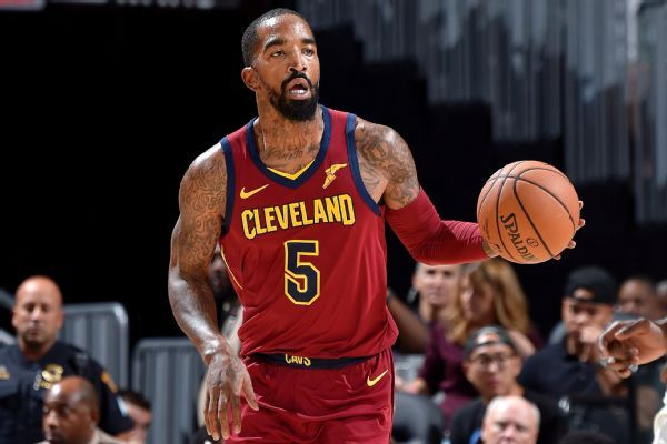 JR Smith doesn't believe Cavaliers' talk of making playoffs