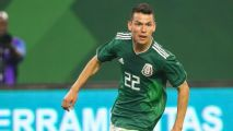 Sources: Lozano back at PSV, Gold Cup status unknown