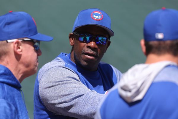 Former Cubs, Red Sox hitting coach Chili Davis hired by Mets