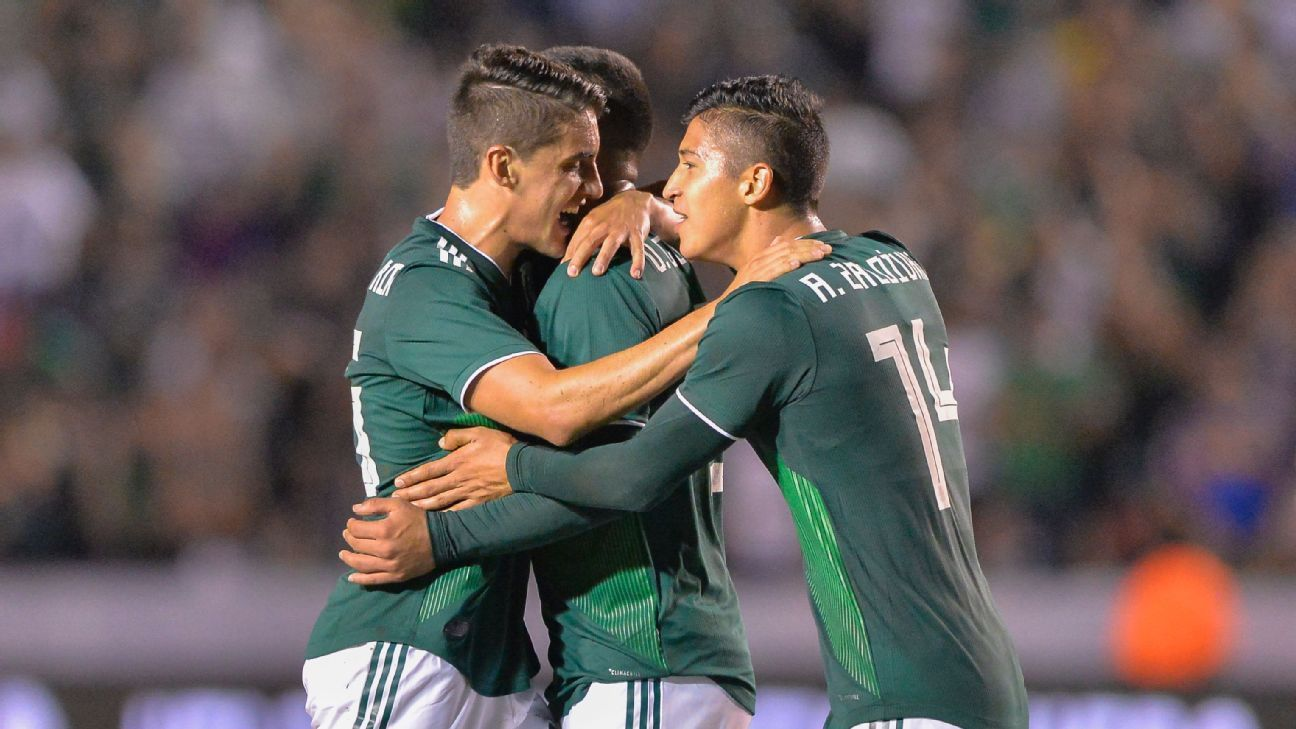 Raul Jimenez penalty gives Mexico win over Costa Rica