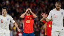Derrota borra la sonrisa a España y nubla su futuro