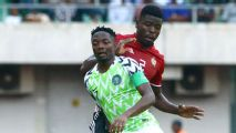 Nigeria player ratings: Which Super Eagles impressed vs. Libya?