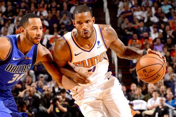Wizards, Suns still seeking Trevor Ariza deal after trade falls apart