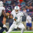 Houston Texans WR Will Fuller tears ACL 1