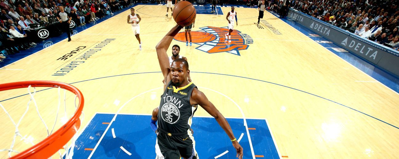 Predicting Kevin Durant S Next Team And Nba Legacy