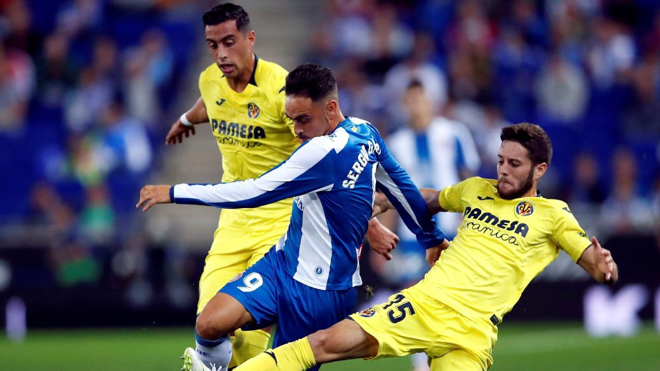 Espanyol concede late to Valladolid, lose chance to take La Liga lead